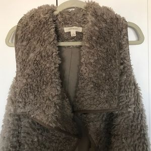 Gorgeous Faux Fur Vest